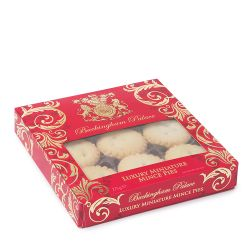 Buckingham Palace Mince Pies