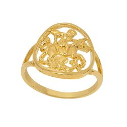 St. George Ring