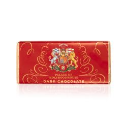 Palace of Holyroodhouse Dark Chocolate Bar