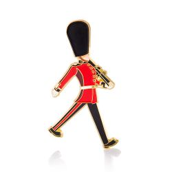 Marching Guardsman Magnet