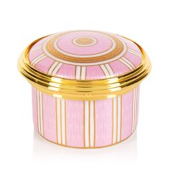 Limited Edition Imperial Russian Pink Toothbox
