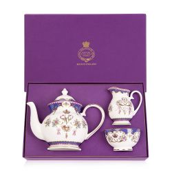 Queen Victoria Tea Set