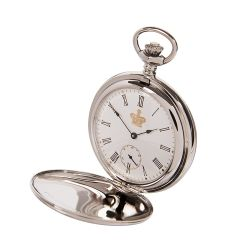 Buckingham Palace Limited Edition Pocket Watch