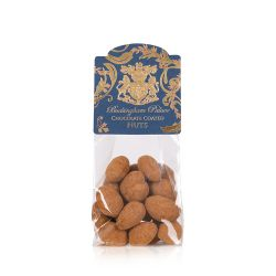 Buckingham Palace Christmas Cinnamon Almonds