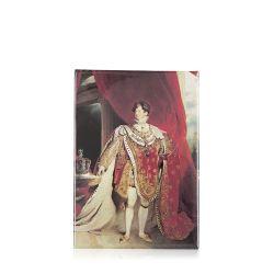 George IV Magnet