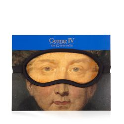 George IV Sleep Mask