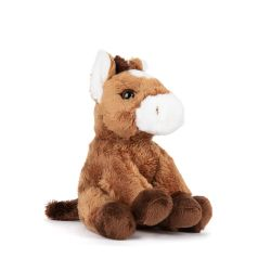 Royal Mews Horse Soft Toy