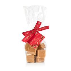 Buckingham Palace Whisky Fudge