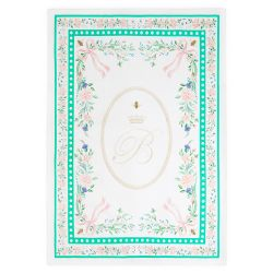 Princess Beatrice and Mr Edoardo Mapelli Mozzi Royal Wedding Tea Towel