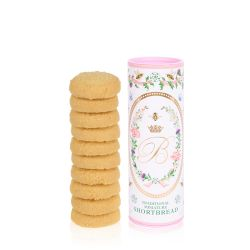 Princess Beatrice and Mr Edoardo Mapelli Mozzi Royal Wedding Miniature Shortbread Tube