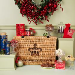 The Royal Christmas Hamper