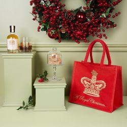 The Hogmanay Gift Bag