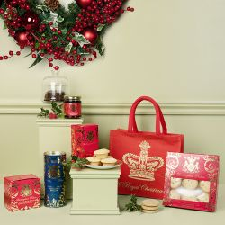 The Royal Christmas Gift Bag