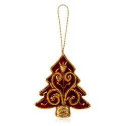 St. George's Chapel Christmas Tree Decoration