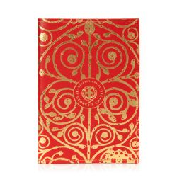 St. George's Chapel Passport Cover
