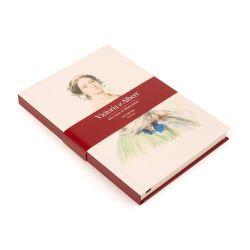 Queen Victoria Notebook