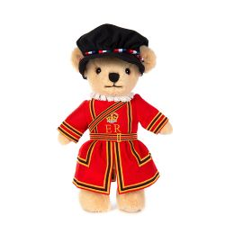 Limited Edition Yeoman Teddy Bear