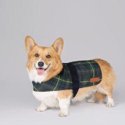 Buckingham Palace Dog Coat Small