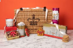 The Buckingham Palace Hamper