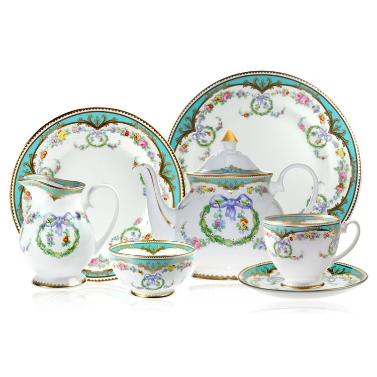Buckingham Palace Great Exhibition  Tier Cake Stand