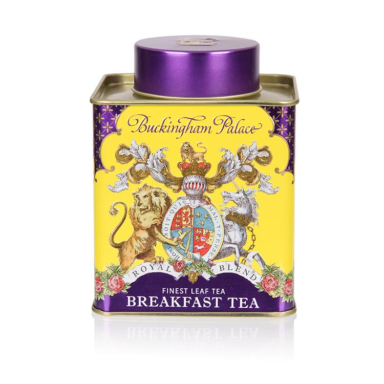 Breakfast loose leaf tea