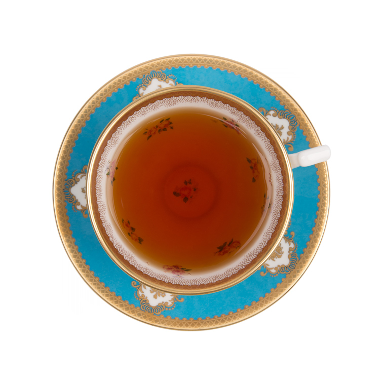 Afternoon loose leaf tea