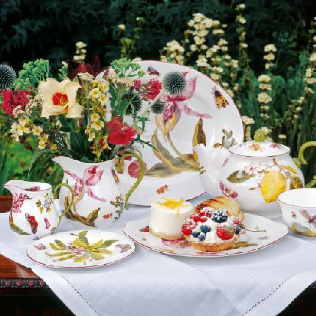 The Afternoon Tea Hamper