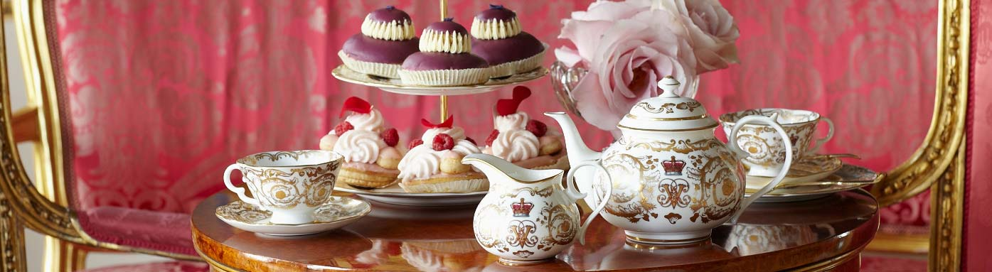 Fine Chinaware | Buy Official Royal Chinaware from The