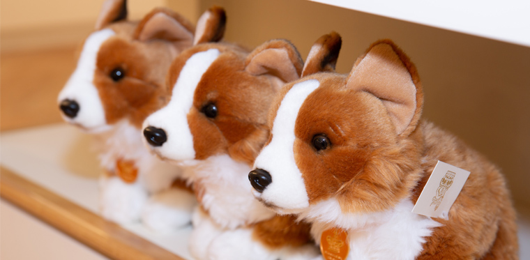 Corgi Collection