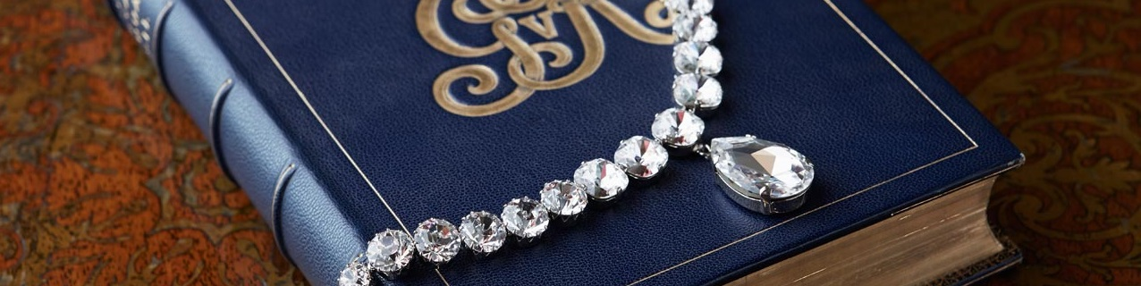 Fine Jewellery | Buy Official Royal Jewellery from The