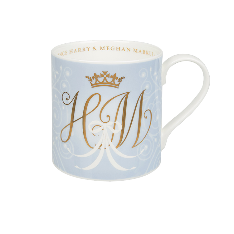 Royal Wedding Gifts: Official Royal Gifts And Souvenirs