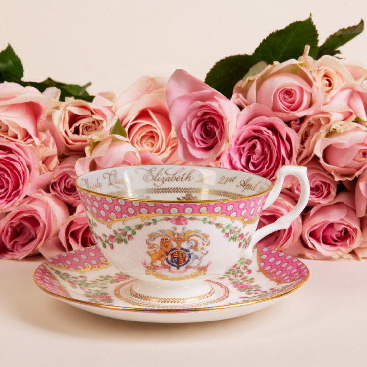 The Queen's 95th Birthday Collection